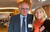 Italia pone sus esperanzas en un fármaco para artritis contra el coronavirus